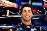 GP F1 : Ricciardo Tampil Fantastis di Silverstone
