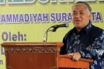 KEBIJAKAN PEMERINTAH : Din Syamsuddin Dukung Imbauan Jokowi untuk Hemat Anggaran