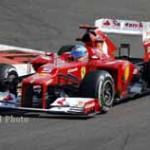 FORMULA ONE 2015 : Ferrari Luar Biasa!