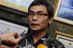 Johan Budi Bersyukur Mantan Pimpinannya Bebas