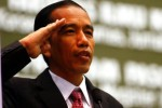 JOKOWI CAPRES : Disebut Amien Setara Estrada, Jokowi Mengaku Lebih Ganteng