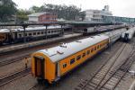 MUDIK LEBARAN 2013 : PT KAI akan Operasikan 55 Lokomotif Baru