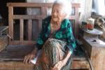 RAMADAN 2013 : Di Sragen Ada Nenek Usia 112 Tahun Gemar Berpuasa
