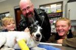 KISAH UNIK : Wow, Pria Ini Berhasil Beri Napas Buatan untuk Anjing!