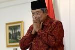 SBY Batasi Bicara Gara-Gara 2 Media Massa