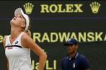 WIMBLEDON 2013 : Hentikan Li Na, Radwanska ke Semifinal