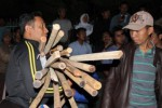WARGA LAWAN FPI : Habib Rizieq Janji Tak Sweeping, Istana Tinjau Status Keormasan FPI