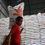 JIBI/Harian Jogja/Bisnis Indonesia Ilustrasi Beras Bulog