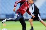 BURSA TRANSFER : Tolak Liverpool, Eriksen Pilih AC Milan?