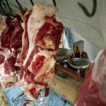 Waspadalah! Ditemukan Daging Sapi Busuk Dijual di Bantul