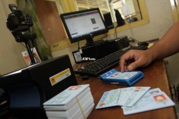 Palsukan KTP Warga Solo untuk Utang ke Bank, 2 Orang Dibekuk Polisi