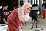 FATIN X FACTOR : Lewat Twitter, Jawara X Factor Diajak Main Film