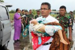GEMPA ACEH : Presiden Tak Akan Tengok Lokasi Bencana