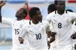 PIALA DUNIA U-20 : Ghana Rebut Juara 3, Taklukkan Irak 3-0