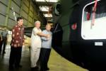 KISAH UNIK : Wow, Kaltim Hibahkan Heli Tempur Rp120 Miliar untuk Kementerian Pertahanan!