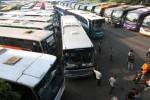 MUDIK LEBARAN 2013 : Peserta Pulang Kampung Gratis Capai 147.992 Orang