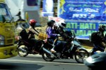MUDIK LEBARAN 2013 : Pemerintah Tawarkan Angkutan Motor Gratis bagi Penumpang KA