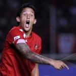 BURSA TRANSFER : Irfan Bachdim Resmi Gabung Klub Liga Jepang