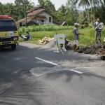 Jalan Rusak, Bupati Kulonprogo Minta Maaf