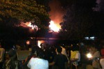 KEBAKARAN SOLO : Warga Twitter Tak Percaya Busri Sriwedari Terbakar
