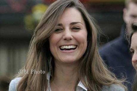 Diet Baru ala Kate Middleton Terungkap