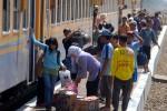 MUDIK LEBARAN 2014 : Penumpang Kereta Api Naik 4%, Ini Persiapan PT KAI Daop VI