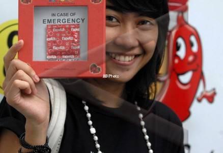 18.744 Kondom Terbagi Gratis di Bantul