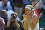 WIMBLEDON 2013 : Kembali Bikin Kejutan, Lisicki ke Final