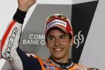 MOTOGP JERMAN  : Juarai Sachsenring, Marquez Geser Pedrosa & Lorenzo
