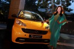 SMART FORTWO CITYFLAME LIMITED EDITION