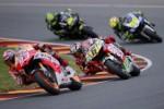 MOTO GP : 5 Pebalap Bersaing Ketat, Kompetisi Kian Sengit