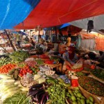 HARGA KEBUTUHAN POKOK : Harga Sayuran di Jogja Bertahan Tinggi