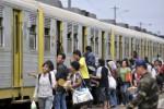 MUDIK LEBARAN 2013 : Penumpang KA Lokal Diprediksi Tembus 10.000 Orang/Hari
