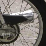 Mudik Menggunakan Sepeda Motor Jadi Favorit