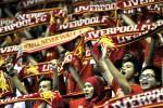 LIVERPOOL TOUR : Rodgers Sangat Terkesan Suporter dan Akan Promosikan Indonesia