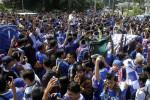 INDONESIA ALL STARS Vs CHELSEA : Penonton Berdatangan, GBK Membiru