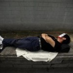PENIPUAN : Dikira Diculik Ternyata Tidur