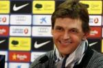 VILANOVA MUNDUR : Berikut Kandidat-kandidat Pelatih Barcelona