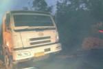 KECELAKAAN BOYOLALI : Hampir 2 Jam, Kemacetan di Ampel Mulai Terurai