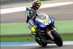 JELANG MOTOGP JERMAN : Rossi Tatap Sachsenring dengan Semangat Baru
