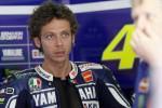MOTOGP INGGRIS : Raih Posisi 4 Lagi, Rossi Girang