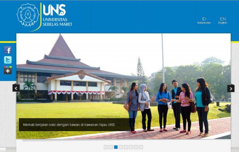 SNMPTN 2015 : Ini Daftar Situs Perguruan Tinggi Negeri Se-Indonesia