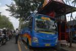 Dampak Flyover Purwosari: Rute Berubah, BST Sediakan Angkutan Penjemput Bertarif Rp2.000
