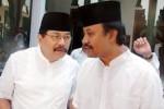 PRABOWO CAPRES : Gerindra Klaim Direstui SBY untuk Bajak Pakdhe Karwo