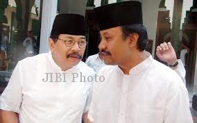 DAGING CELENG : Gubernur Jatim Minta Penangkap Celeng Diproses Hukum