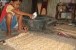 Industri Tahu-Tempe di Boyolali Masih Bergantung Kedelai Impor