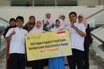 4 Mahasiswa Stikes Aisyiyah ke Jepang