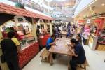 INFO BELANJA : Mal Ramai-ramai Hadirkan Food Festival