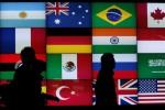 KTT APEC 2015 : Jokowi ke KTT G20 Turki, JK ke KTT APEC Filipina