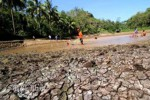 DAMPAK MUSIM KEMARAU : Temanggung Ajukan Dana Atasi Kekeringan ke BNPB